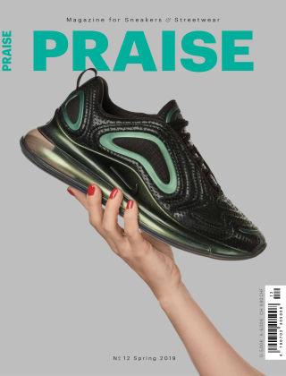 PRAISE Mag No. 12