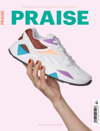 PRAISE Mag No. 13