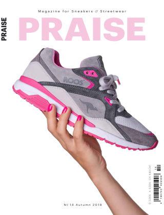 PRAISE Mag No 14
