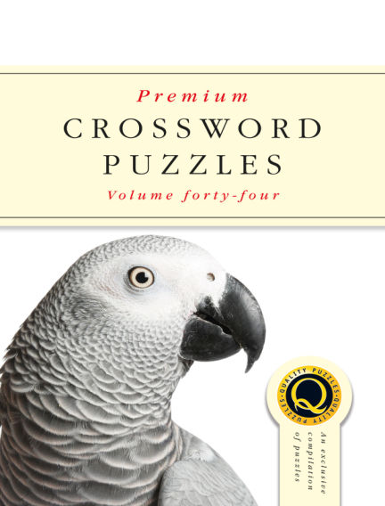 Premium Crosswords