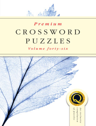 Premium Crosswords No.46