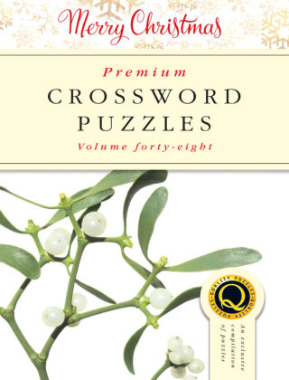 Premium Crosswords No.48