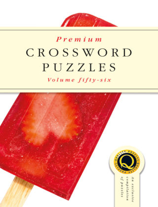 Premium Crosswords No.56