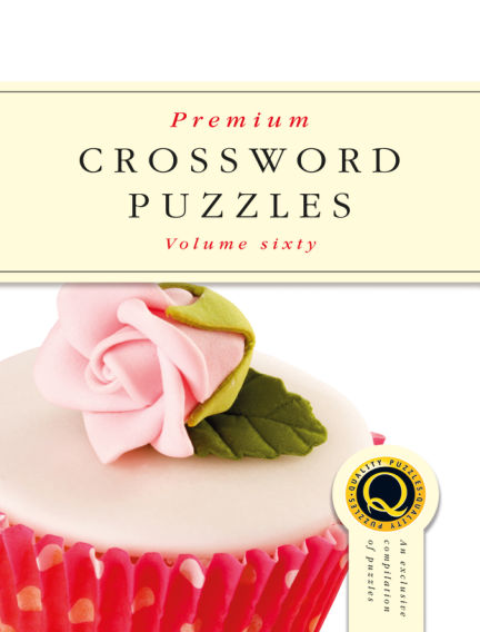 Premium Crosswords October 23, 2019 00:00