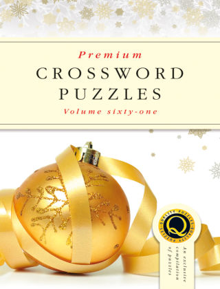 Premium Crosswords No.061