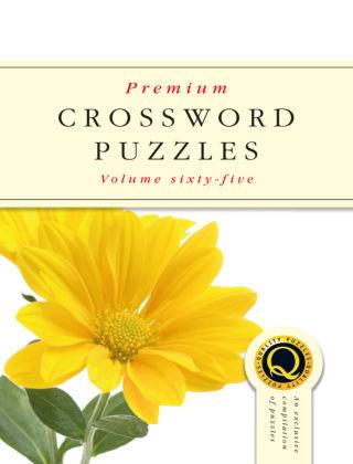Premium Crosswords No.65