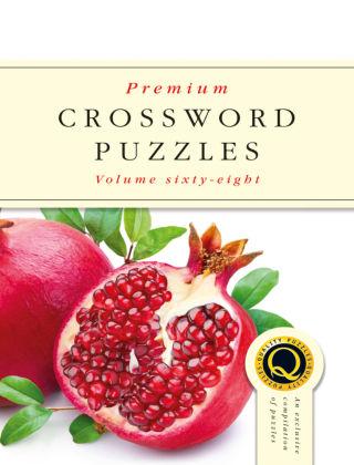 Premium Crosswords No.068