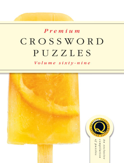 Premium Crosswords July 01, 2020 00:00