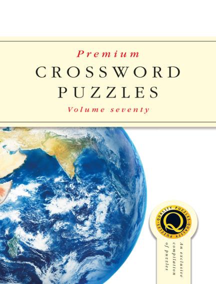 Premium Crosswords July 29, 2020 00:00