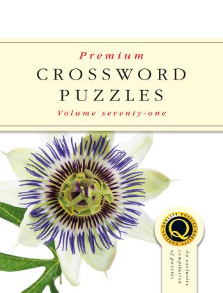 Premium Crosswords No.71