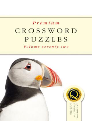 Premium Crosswords No.72