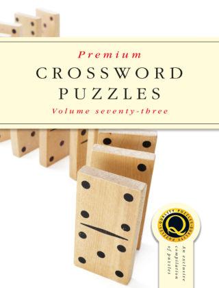 Premium Crosswords No.73