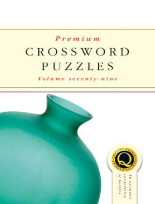 Premium Crosswords No.79