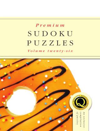 Premium Sudoku No.26
