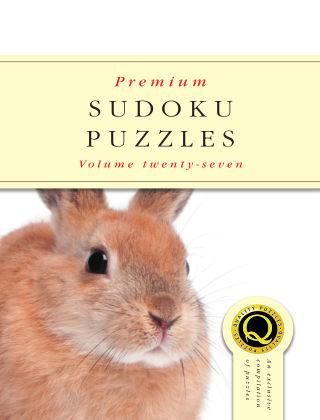 Premium Sudoku No.27