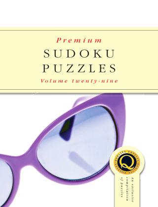 Premium Sudoku No.29