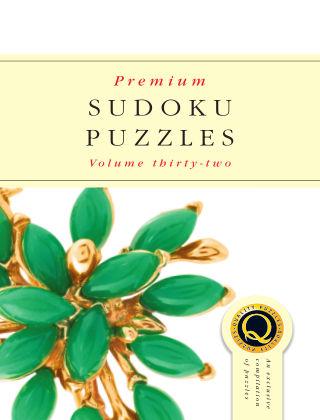 Premium Sudoku No.32