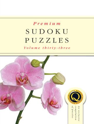 Premium Sudoku No.033