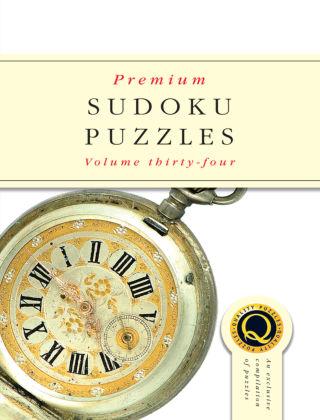 Premium Sudoku No.34
