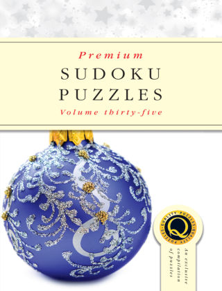 Premium Sudoku No.35