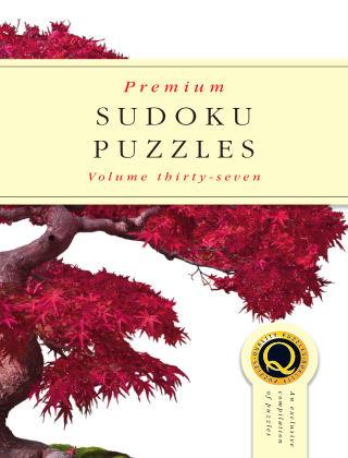 Premium Sudoku No.37