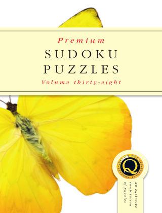 Premium Sudoku No.38
