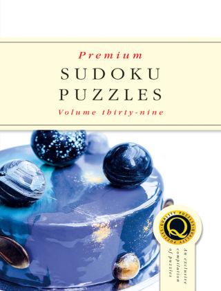 Premium Sudoku No.39