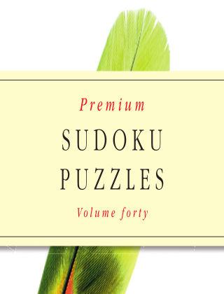 Premium Sudoku No.40