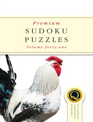 Premium Sudoku No.41