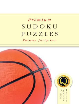 Premium Sudoku No.42