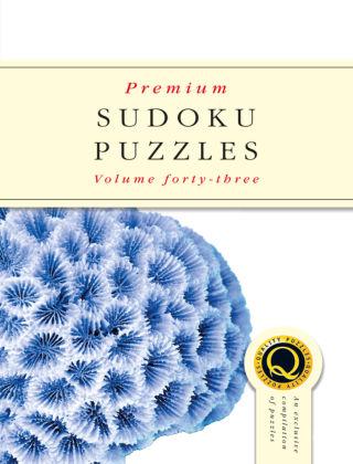 Premium Sudoku No.43