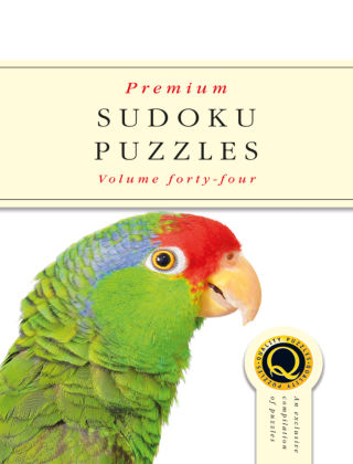 Premium Sudoku No.44