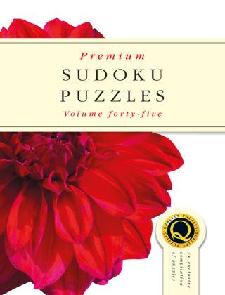 Premium Sudoku No.45