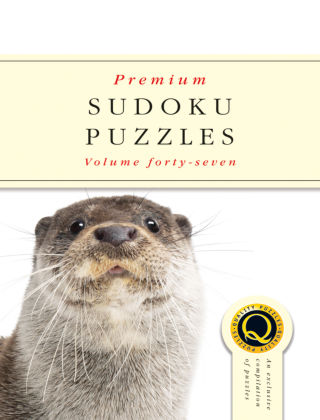 Premium Sudoku No.47