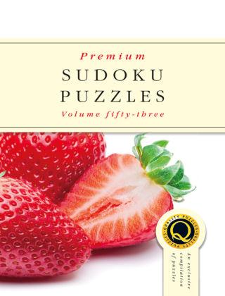 Premium Sudoku No.53