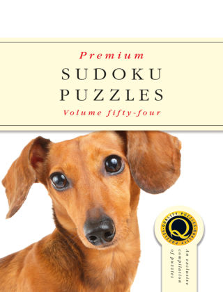 Premium Sudoku No.054