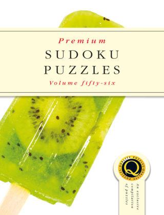 Premium Sudoku No.56