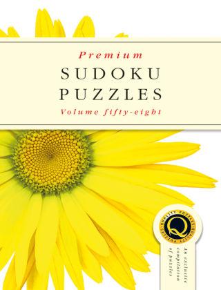 Premium Sudoku No.058