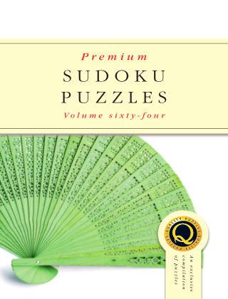 Premium Sudoku No.064