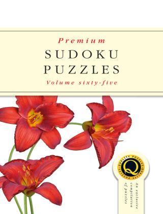 Premium Sudoku No.65