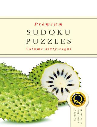 Premium Sudoku No.68