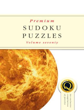 Premium Sudoku No.70