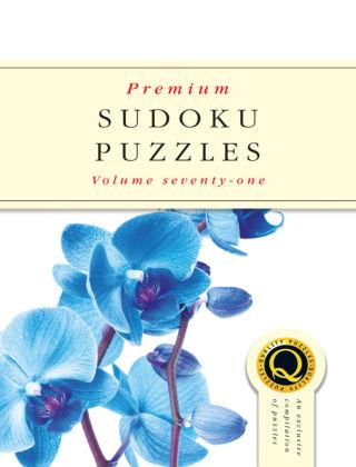 Premium Sudoku No.71