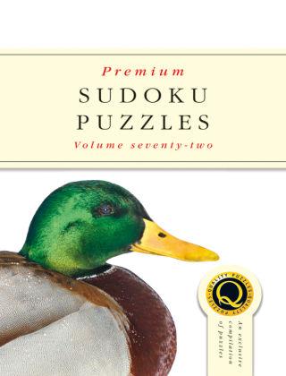 Premium Sudoku No.72