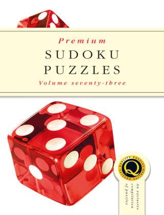 Premium Sudoku No.73