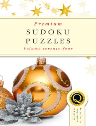 Premium Sudoku No.74