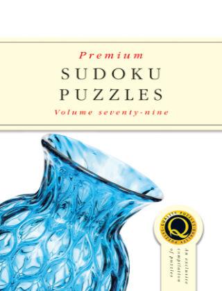 Premium Sudoku No.79