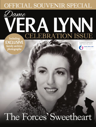 The Official Dame Vera Lynn Souvenir Special Souvenir Special