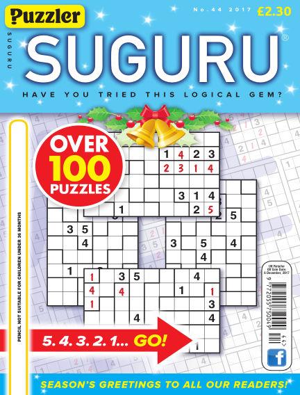Puzzler Suguru November 08, 2017 00:00