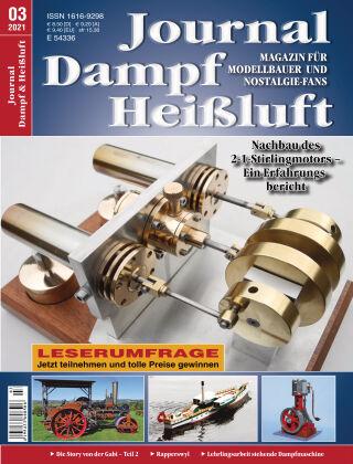 Journal Dampf & Heißluft 3-2021